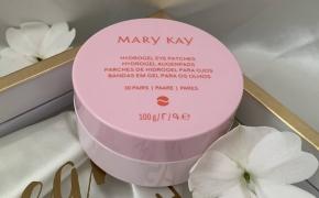 Mary Kay hydrogelio akių padeliai*