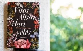 "Holly Ringland ""Visos Alisos Hart gėlės"""