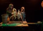 Rugpjūčio 22 d. – Stalo teatras kviečia išlydėti gandrus