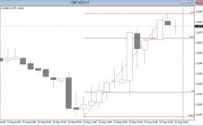 Fibonači serpentino seka – naudojame gerai žinomą įrankį naujose rinkos realijose