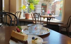 Torto gabalėlis Romoje Liepojoje