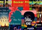 Ilgasis Booker Prize 2020 sąrašas / The 2020 Booker Prize longlist