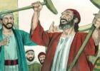 Kodėl Dievas dažnai neišgydo 1(4)
