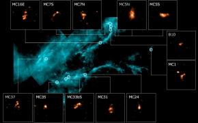 Kąsnelis Visatos CDXLVI: Krateriai