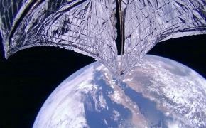 Astronaujiena. Saulės gravitacija padės stebėti egzoplanetas?
