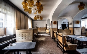 Vokietijos ir Čekijos urban decay – pirma dalis