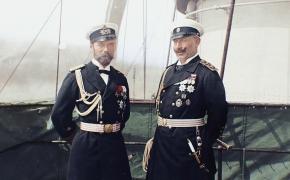 Leitenantas, kuris kapitonas (3/7) – arba kaip buvo KJP pradžioje