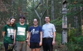 Tikslas – Amerika 2019 ekspedicijos dienoraštis (Kanada)