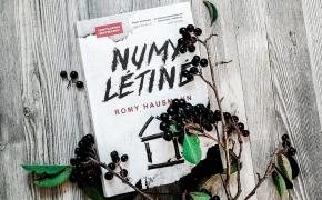 NUMYLĖTINĖ – Romy Hausmann