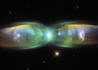 Kąsnelis Visatos CDL: Energija