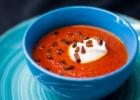 Trinta marinuotų burokėlių sriuba