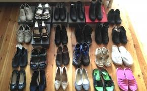 Mano batai