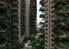 """Ambicingas """"vertikalaus miško"""" projektas Kinijoje gyventojams virto tikru košmaru"""