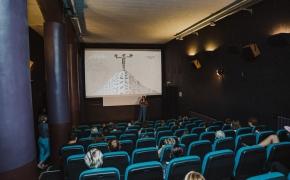 """VDFF filmų programa vaikams """"Iki mėnulio ir atgal"""" kviečia pažvelgti giliau"""
