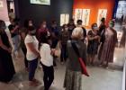MO muziejus keliauja po Lietuvos bendruomenes: vizualinio mąstymo edukacijos atveria naujų galimybių pažinti save ir kitus