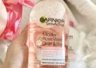 GARNIER, MICELLAR ROSE WATER, micelinis vanduo su rožių vandeniu, 400 ml, GARNIER, micelinis valomasis pienelis, 400 ml*