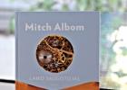 """Mitch Albom """"Laiko saugotojas"""""""