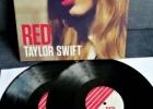 Vinilinė plokštelė: Taylor Swift – Red [Vinyl, 2LP] (2012)