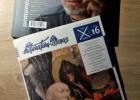 Literatūra ir menas, Nemunas, Nina Simone – rugsėjo savaitgalio skaitiniai ir muzika