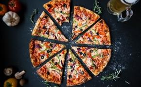 10 faktų apie picą