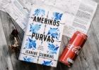 AMERIKOS PURVAS – Jeanine Cummins