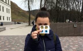 Eye contact: 10 years on the streets| Laimikio efektas: 10 metų gatvėse