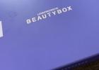 LOOKFANTASTIC grožio dėžutė (spalis)