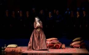 "Gaetano Donizetti opera ""Ana Bolena"": kada nesigaili praleidęs pirmą Manchester United mačo kėlinį"