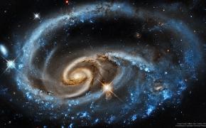 Kąsnelis Visatos CDLV: Išardymai