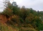 Lekiam Ventos regioninio parko keliais. Tikrai yra ką pamatyti.