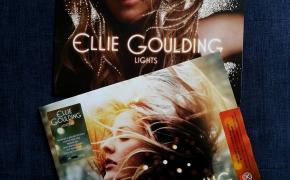 Vinilinė plokštelė: Ellie Goulding – Lights 10 [vinyl, 2LP] (2020)