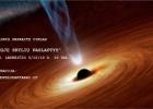Paskaitų ciklas apie juodąsias skyles