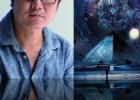 "Knyga: Liu Cixin ""Trijų kūnų problema"""