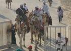 Egiptas – karštis, chaosas, Istorijos pradžia