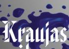 Undinė Radzevičiūtė – Kraujas mėlynas