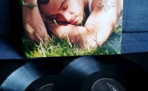 Vinilinė plokštelė: Sam Smith – Love Goes [vinyl, LP] (2020)