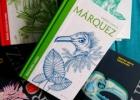 Gabriel Garcia Marquez knygos: Šimtas metų vienatvės, Patriarcho ruduo, Gyvenk taip, kad turėtum ką papasakoti, Meilė choleros metu