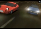 Animacija. Wangan Midnight