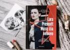 MŪSŲ ČIA NEBUVO – Lara Prescott