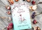 POVO TURGELIS – Jojo Moyes