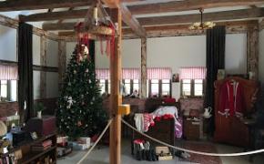 Advento pasakojimai: Kalėdų senelio laiškas