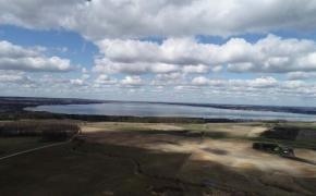 Pasivaikščiojimas po kalvotas Dusios ežero apylinkes