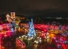 """Šventinę nuotaiką kauniečiams į kiemus atveš """"Kaunas 2022"""" autobusas"""