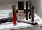 Pirmoji pažintis su Pierre Cardin kosmetika