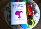 """Daniel J. Siegel, Tina Payne Bryson """"Auklėjimas be dramų: kaip visapusiškai lavinti vaiko protą ir numaldyti kylančias audras"""""""