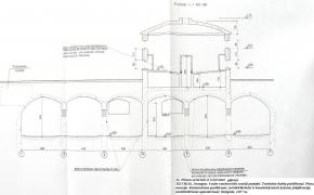Senoji Klaipėdos vandens saugykla