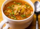 Pagirių sriuba