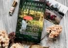 VIENUOLĖS PASLAPTIS – Abraham Verghese