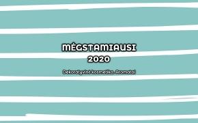 2020 metų mano mėgstamiausi I: dekoratyvinė kosmetika ir aromatai