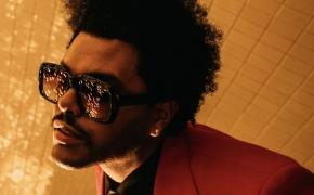Šios dienos daina: The Weeknd – Blinding Lights [žodžiai / lyrics]